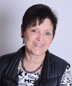 Profilfoto Rechtsanwaltin Bärbel Nicklass-Berger - Rechtsanwaltskanzlei Klein & Kollegen in Neuburg