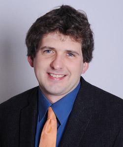 Profilfoto Rechtsanwalt Christoph Klein - Rechtsanwaltskanzlei Klein & Kollegen in Neuburg