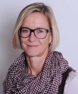 Profilfoto Rechtsanwältin Isabell Fritsch - Rechtsanwaltskanzlei Klein & Kollegen in Neuburg