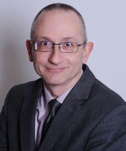 Profilfoto Rechtsanwalt Michael Bolter - Rechtsanwaltskanzlei Klein & Kollegen in Neuburg